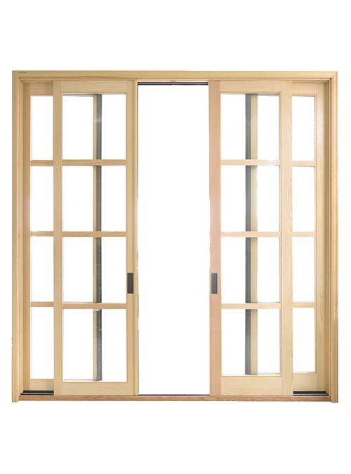 Sierra Pacific Windows Help Me Choose Door Styles