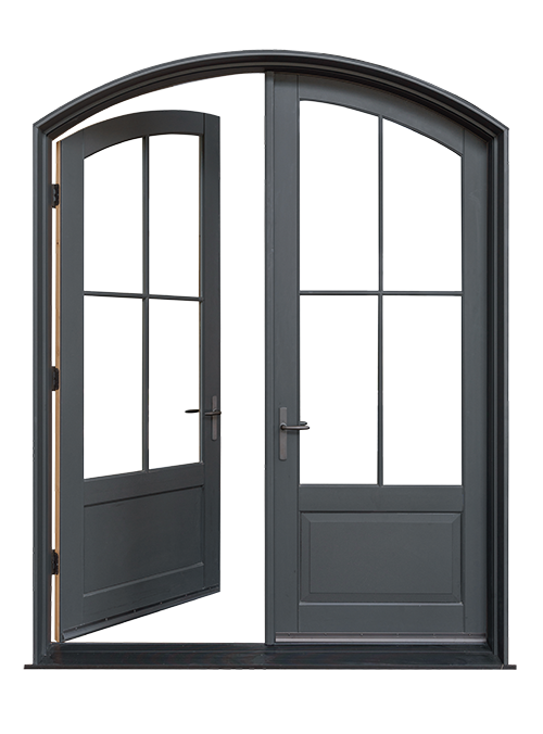 Sierra Pacific Windows Help Me Choose Door Styles Residential