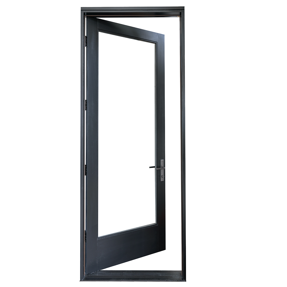 Sierra Pacific Windows Door Swinging Aluminum Clad Wood Inswing