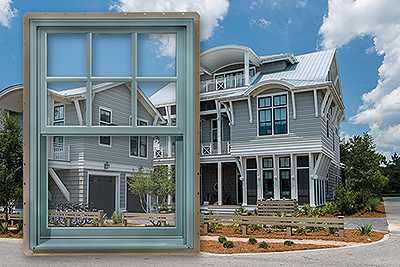 Sierra Pacific Windows Launches New Storm Tested Impact Rated H3 Feelsafe For Zone Iii