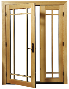 Sierra Pacific Windows New Construction Doors