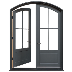 Swinging  sc 1 st  Sierra Pacific Windows & Sierra Pacific Windows - Replacement Doors - Residential Commercial ...