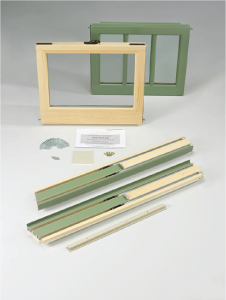 Transcend Double Hung Sash Kits