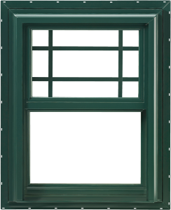 New Construction Premium Double Hung - 8000 Series