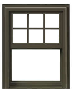 Replacement Premium Double Hung - 8500 Series