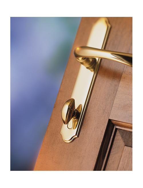 Sierra Pacific Windows Door Swinging Aluminum Clad Wood